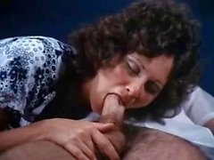 Линды Лавлейс Harry Римс Dolly Острый в классическом порнографии клипа