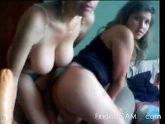 Mom & Stepdotter Webcam Kostnader