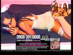 Toya On Babestation Nightshow #6, Part 1