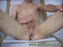 Homo twink spanking jonka lääkärillesi sekä sotilaallisen Fyysinen tutkintoon katso