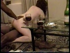 Compilation of all the best BBC private sex encounters