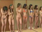 Female Employees Wholeheartedly Onsen Ryokan