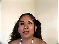 BBW de México esposa de solos