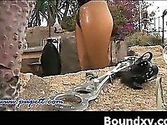 Selvatici impertinente Vibrant del feticcio del lattice Gioco di Ruolo