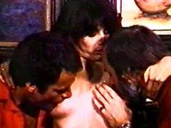 Peepshow Шлейфы четыреста двадцать девять 70-х и 80s - Сцена три