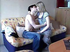 Sexy amateur couple 18