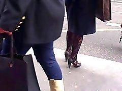 Candid heels 02