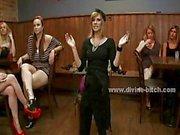 Bande Domina Frauen in Domina Geschlecht