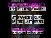 German Teen Beide Loecher brutal benutzt schnuggie91