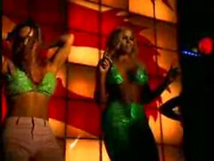 . Sisqo fit Foxy Brown - Thong Şarkısı ( Remix)