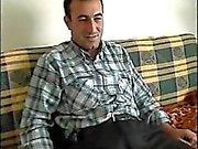 турецкого папы мишку Гасан