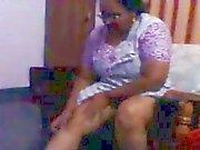 Indian Aunty 1212 (Part 2)