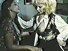 Сольные Женщины, Ню и лесбиянок 30 1 970 -х - Сцена 4