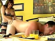 Pegging - A Strap On Love Story 04