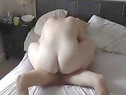 Lynn - Suck Creampie