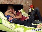 Homosexuell Orgie Adams Watson und Dan von Broughton