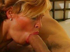 Kerstin Niemann - Mature Wife fucked