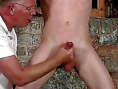 Ücretsiz gey porno edepsiz Sert porno seksi bir adamlar Sean McKenzie kadar kafes olup