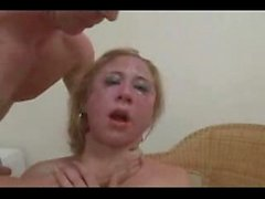 submissive girl hard