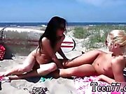 Mature lesbian and schoolgirl and women party in public The best surfer