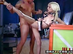 Brazzers - Teens Like It Big - Piper Perri и Jessy Джонс -