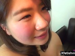 Japan pregnant piss and creampie