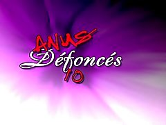Anus Defonce deel een