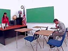 Lisa Ann der schlechte Lehrer