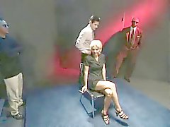 Dina Pearl tecavüz