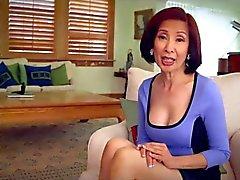 De 64 ans Trentenaire Kim Anh en parle Anal Sex