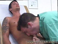 Tgp gay medical Como siguió el derrame cerebral y la garganta profunda para s