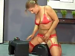 Commandes Sybian Squirts