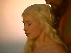 Jeu de Sièges Daenerys Targaryen La compilation