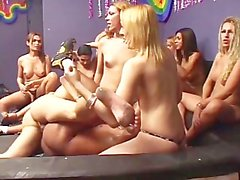 GRUPPE BY Transsexuelle BANGED 1 - Szene 2 Kostenlose
