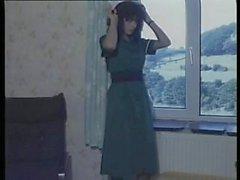 Gill Эллис Янг ( пока она была леди Сонечка ) гламурная модель стриптиза Королевство