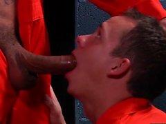 Большой анальный секс