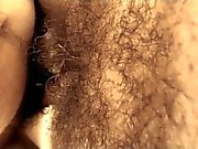 Harige Amateur vrouw - Deep Bush penetratie, Part # 2