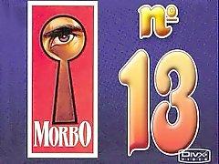 Morbo von Numero dreizehn Porno Casero Spanish