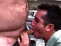 Gars Immobilier fucked sur cam