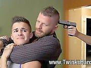 Homosexuell Orgasmus Andy Taylor, gehört Ryker Madison und lan Levine war 3 winzige