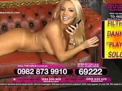 DanniiHarwood - NightShow2 20150305 - BSX