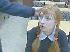 Venäjän Redhead