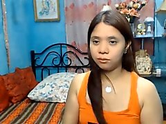 Pinay cougar Aiko from 1fuckdatecom