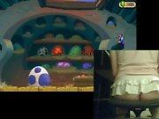 Sweet Cheeks Reproduce Shantae y la maldición del pirata (Parte 1)