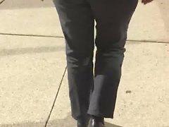 soluk kot uzun boylu pawg gilf 1