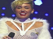 Miley Cyrus Naked Compilation In HD!