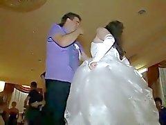 del upskirt novia