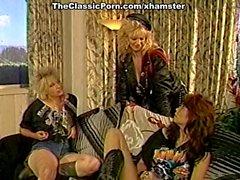 классическая бабушки порнуха
