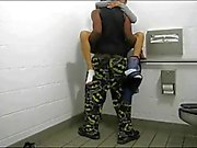 School Toilet