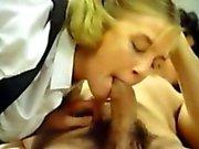 Compilation White Panties - Culotte Blanche partie 21